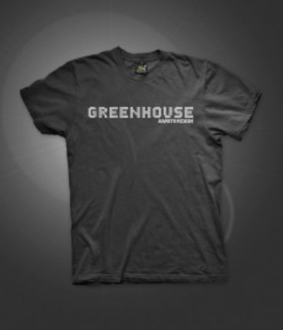 Green House#10 XL